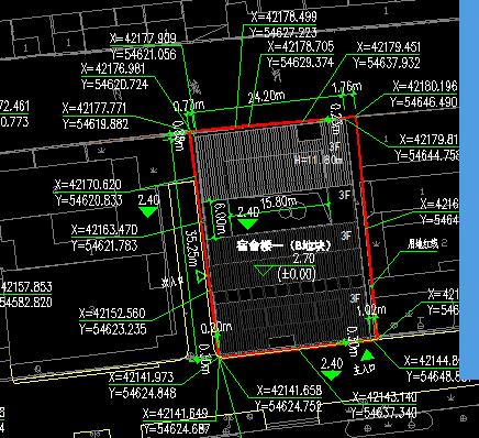 多地块小区消防栓设计问题请教