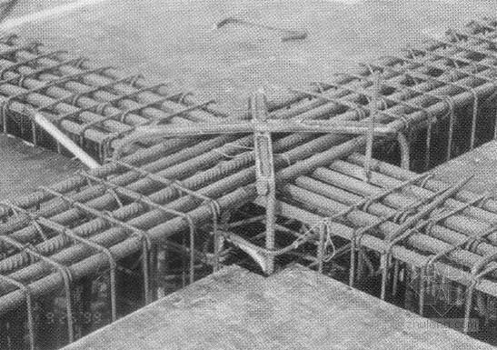 [江苏]框架剪力墙结构综合办公楼工程施工组织设计(附图)