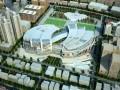 [创新QC]新型绿色工地围挡结构设计创新