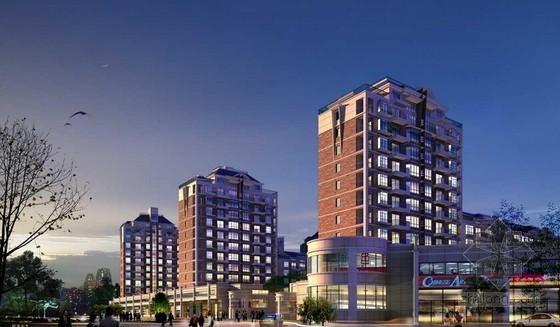 大型房地产企业集团建筑设计管理要求(138页)