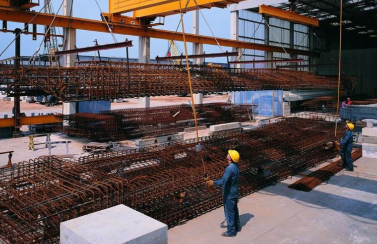 钢筋的工程质量通病及防治措施_1