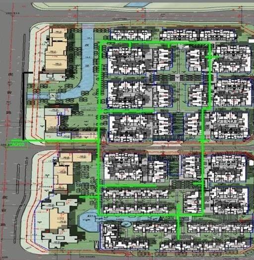 [上海]地产项目交付标准及建造标准(PPT格式47页,多图)