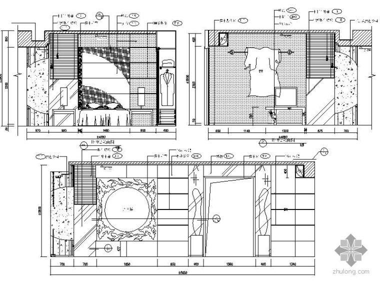 [三亚]首席海景国际公寓施工图_3