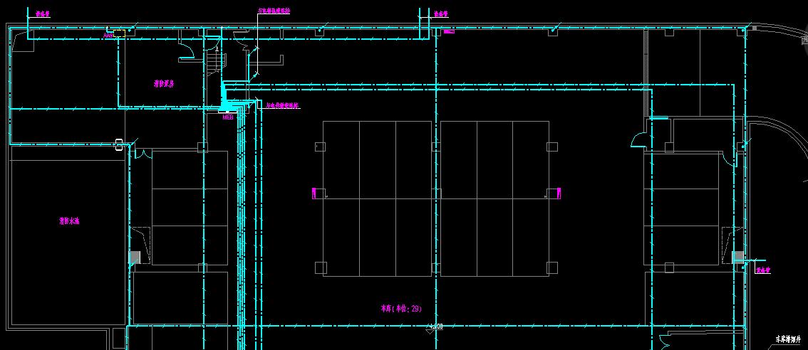 审图必备,建筑电气设计审图要点汇总_9