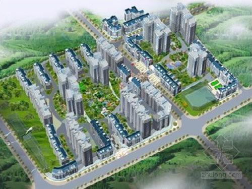 [云南]高层住宅工程监理规划(剪力墙结构 流程图丰富)