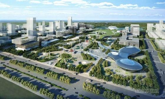 [海南]商业休闲娱乐中心规划及建筑设计方案文本