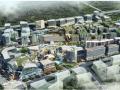 [浙江]创新商业区规划及单体设计方案文本