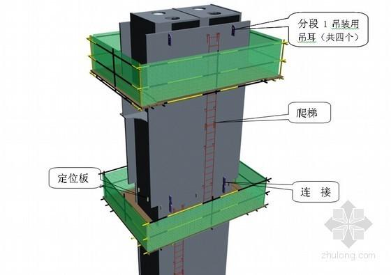 [深圳]超高层塔楼三层地下室钢结构专项施工方案