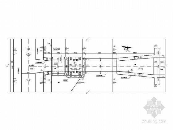 [江西]灌区续建配套工程施工图(节水改造)