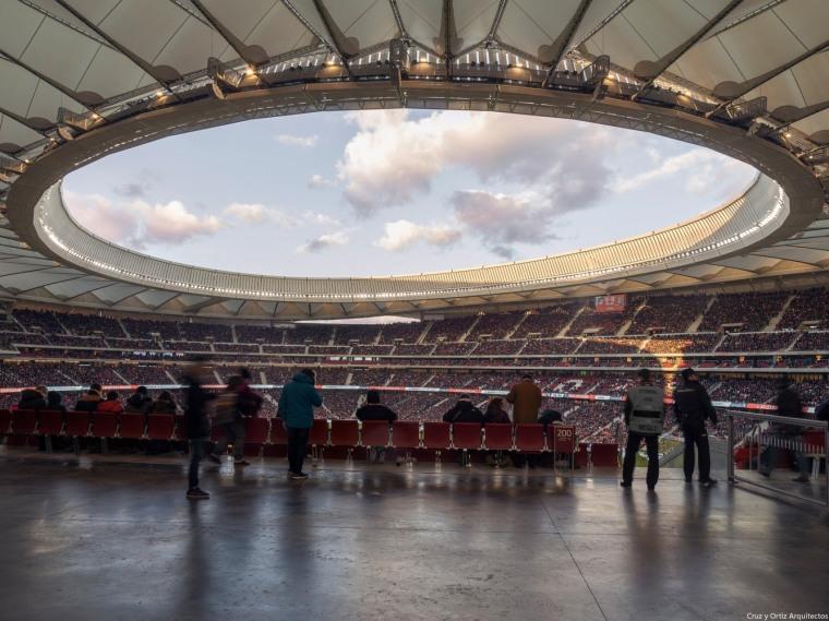 Estadio-futbol-Wanda-Metropolitano-Madrid-España-Europa_Diseño-interior-graderio_Cruz-y-Ortiz_LAS_54-X