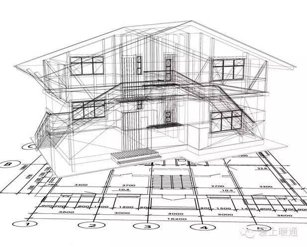 绝对纯干货!建筑施工图设计步骤总结,要就拿走!