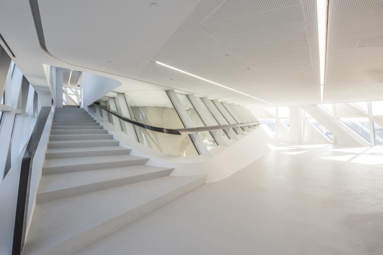 比利时安特卫普港口大楼-20