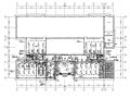 [湖南]长沙某办公空间设计施工图