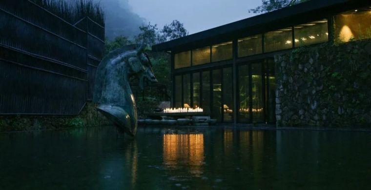 中国最美40家——设计型民宿酒店集合_11