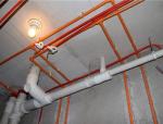 鸿坤理想湾2#地住宅小区水电安装工程施工组织设计