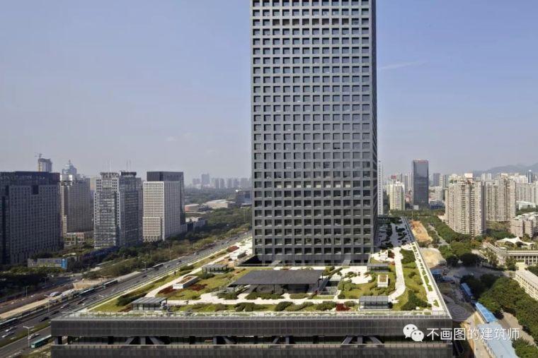 改革开放40年,盘点深圳历史上最重要的10栋超高层_41