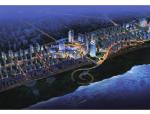 [湖北]武汉万科城市花园后期地块概念设计(滨水,生态)