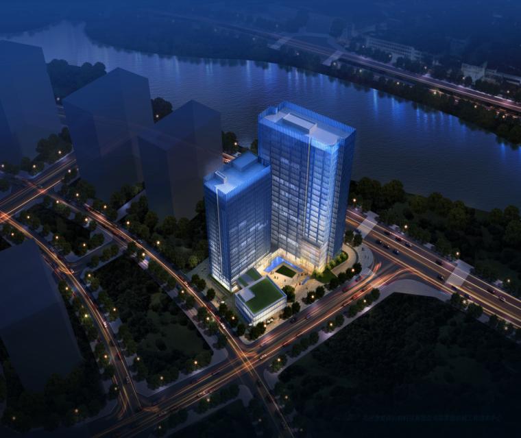 [郑州]研发技术中心钢筋工程施工方案