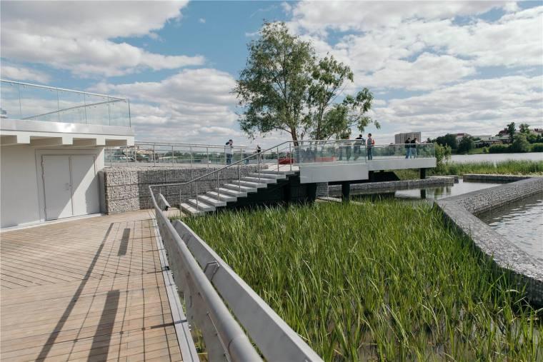 河道景观方案设计全流程详解(超多知识点)附:河道景观相关资料