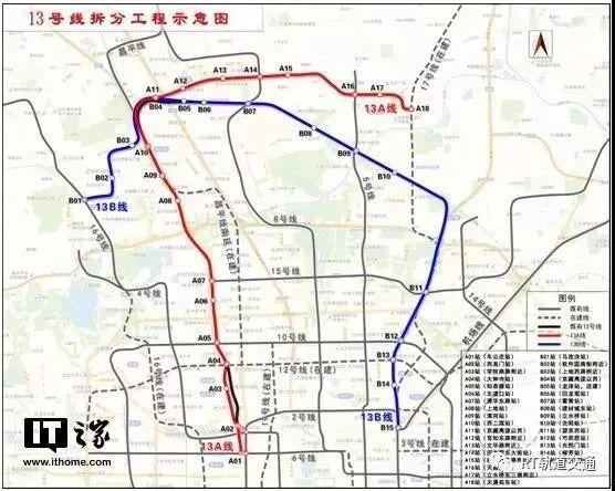 2019年全国城市轨道交通建设状况全览:华北东北15城纷纷上榜