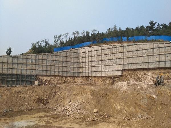 大厦工程逆作法专项施工方案