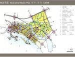 [海南]西海岸-滨海湾概念性总体规划设计方案设计