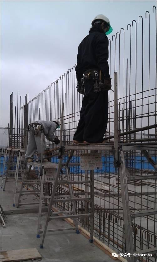 全了!!从钢筋工程、混凝土工程到防渗漏,毫米级工艺工法大放送_23
