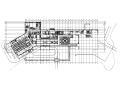 [北京]金螳螂设计——国际休闲旅游渡假区水镇大酒店全套施工图