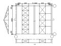 三角形钢屋架课程设计计算书