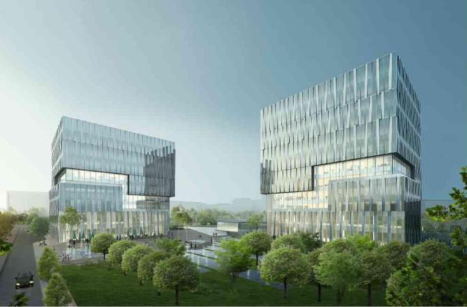 [上海]科技园概念方案设计文本(PDF+68页)
