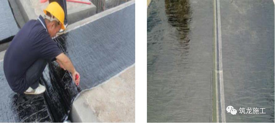 地下防水施工工艺详解,细部节点做法很棒!_3