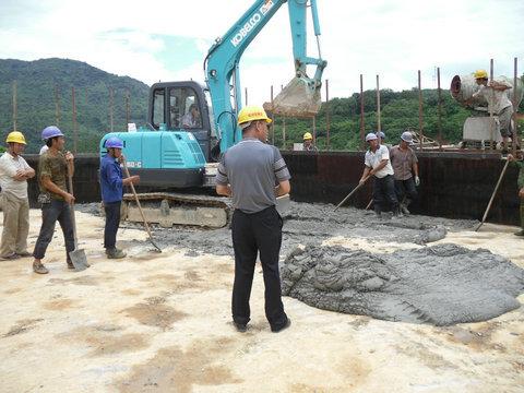 变态混凝土大坝施工工艺的探讨
