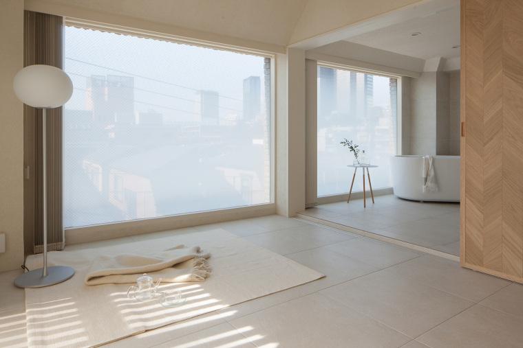 日本402涩谷公寓-16