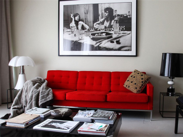 法国巴黎简约公寓-法国巴黎简约公寓第1张图片