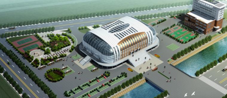 长葛市体育中心建设项目塔吊基础施工方案(共19页)