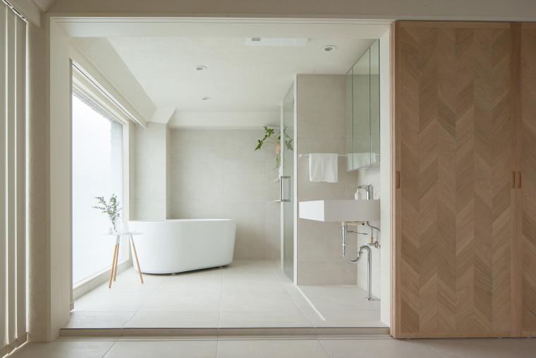 日本402涩谷公寓-4