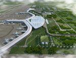 海上仙山 醉美烟台 | 烟台机场二期工程建筑规划设计方案