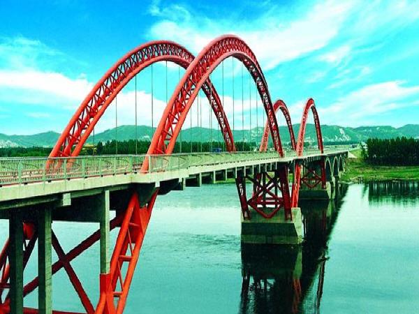 桥梁养护有关专业术语与解释