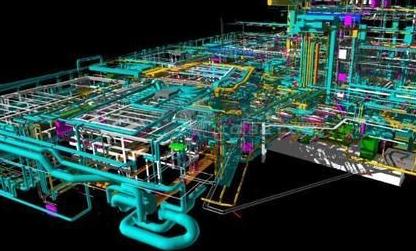 BIM技术在机电安装工程中的应用总结