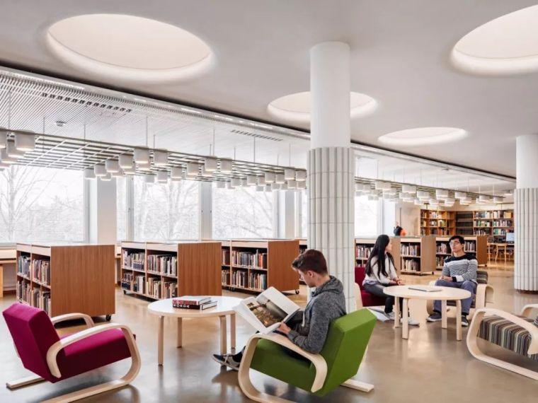 12座设计感超强的图书馆建筑!_6