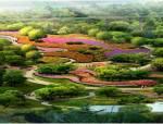 [青海]多巴新城概念规划和总体城市设计(汇报稿和成果稿)