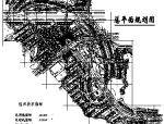 六店片区总片面规划图