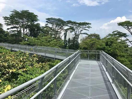 新加坡经典高端景观考察活动_99