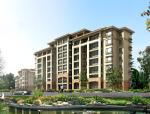 五层住宅楼给排水工程清单计价