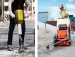 沥青冷补料在路面坑槽修补中的施工方法