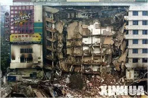 施工技术|9种基坑坍塌案例分析,安全非儿戏!_9