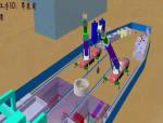 地铁盾构施工BIM演示(5分钟)