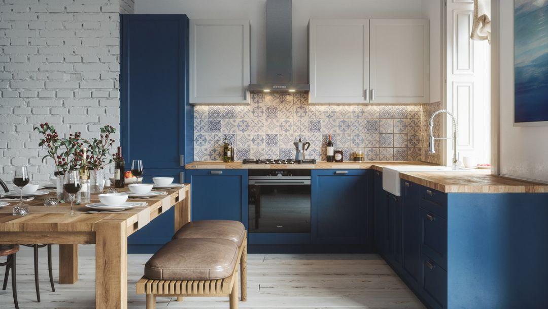 2019流行的花式厨房瓷砖,你都选对了吗?_10
