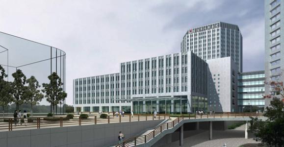 [毕业论文]医院综合大楼项目工程造价管理研究