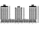 [合集]五套清华大学建筑院设计施工图及方案(含商业及体育建筑)